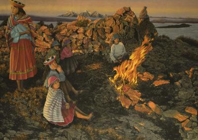 Vuur (Peru)